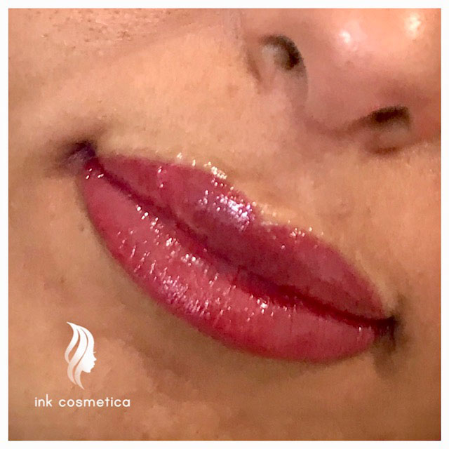 Ink Cosmetica Tattooing Melbourne | Lip Blush