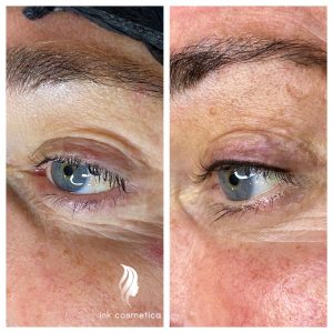 Ink Cosmetica Tattooing Melbourne | Eyelash Enhancement Tattoo